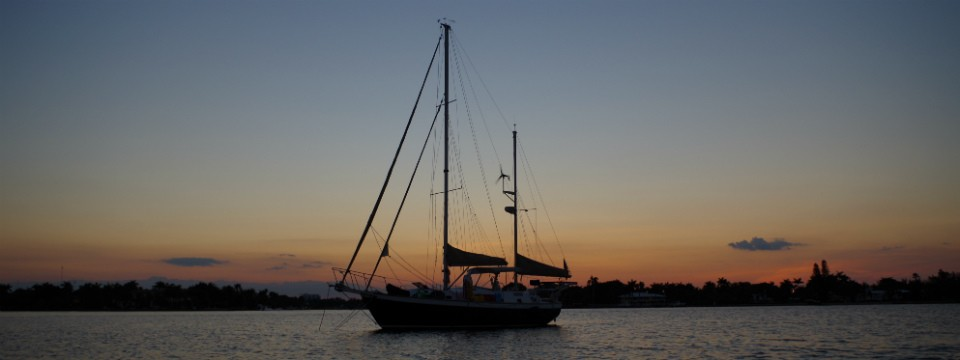 For Sale: Irwin 37