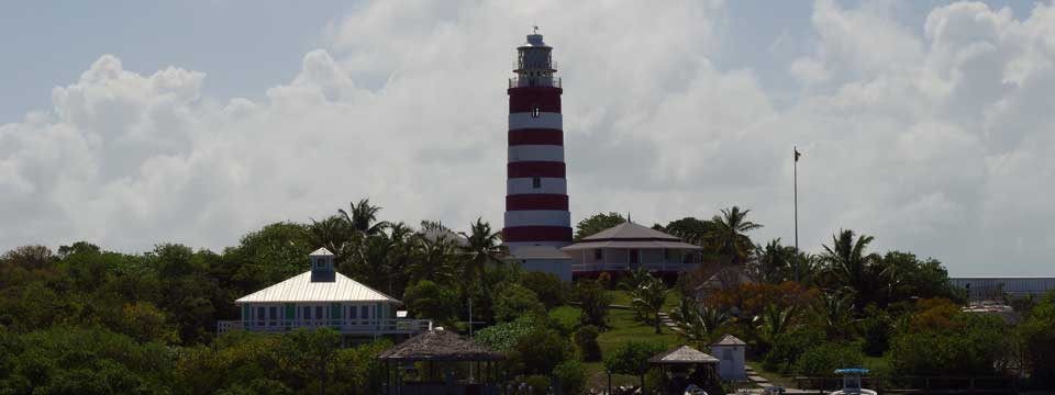 The Hub of Abaco